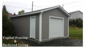 16x24 Garage